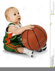 Baby Boy Clipart Sports Image