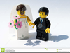 Bride And Groom Holding Hands Clipart Image