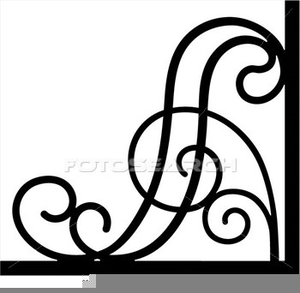 free corner filigree clipart free images at clker com vector rh clker com filigree clip art borders filigree clip art designs