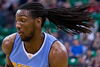 Kenneth Faried Dreads Image