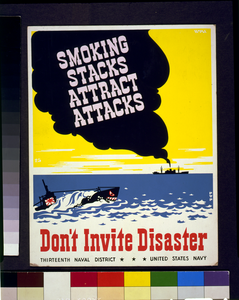 Smoking Stacks Attract Attacks Don T Invite Disaster / Pvp. Image