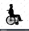 Free Clipart Wheelchair Symbol Image