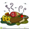 Free Clipart Rotten Food Image