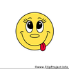 Funny Face Clipart Image