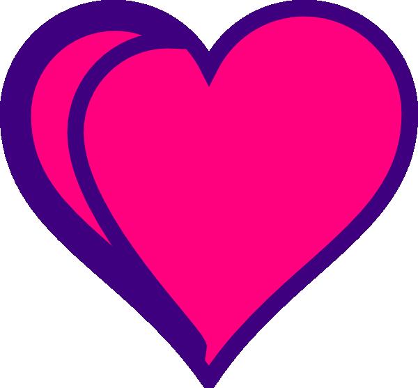 clip art yellow heart - photo #21