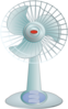 Desktop Fan Clip Art