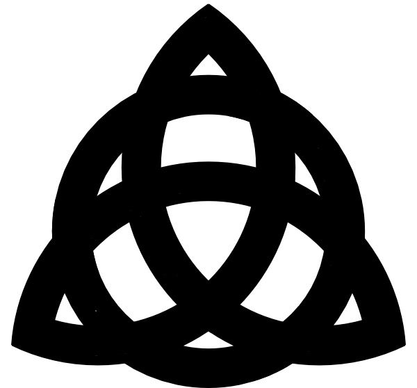 Ssimple Celtic Knot Tattoo