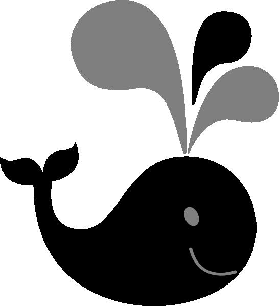 cute whale clip art at clker com vector clip art online royalty rh clker com Cute Fish Clip Art cute baby whale clipart