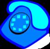 Phone Clip Art