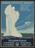 Yellowstone National Park, Ranger Naturalist Service Clip Art
