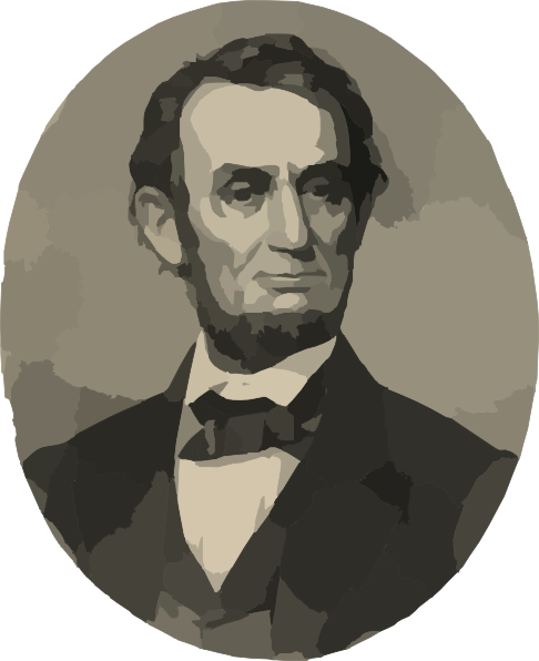 abraham lincoln hat clipart - photo #48