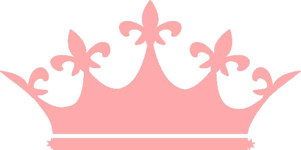 Queen Crown Pink Clip ...