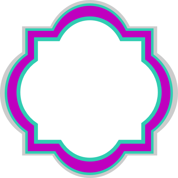 Number 7 Clip Art besides Colorful Star Borders And Frames as well ...