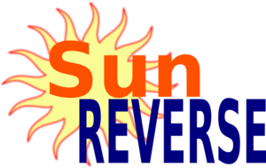Sunreverse Tm Stacked Clip Art