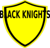 Blackknight Shield Clip Art