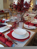 Elegant Christmas Tablescapes Image