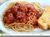 Meatball Clipart Free Image