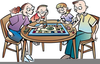 Images Playing Cards Clipart Image