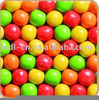 Colorful Round Candy Image