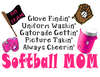 T Ball Mom Page Image