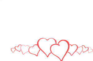 Hearts Clip Art