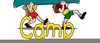 Clipart Camp Counselor Image