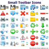 Small Toolbar Icons Image