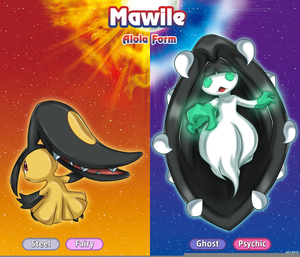 Pokemon Mawile | Free Images at Clker.com - vector clip ...