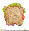 Roast Beef Clipart Image