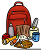 Free Emergency Preparedness Clipart Image