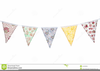 Bunting Clipart Download Image