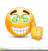 Animated Clipart Dollar Free Sign Image