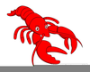 Free Clipart Lobster Mac Image