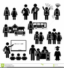 Classroom Duty Roster Clipart Image