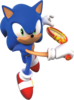 Sonic Tennis Wtf Image