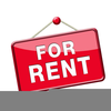 Room For Rent Clipart Image