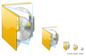 Lsoft Active Iso File Manager Image