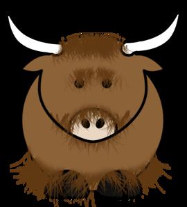 horse face cartoon drawing