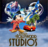 Disney Hollywood Studios Clipart Image