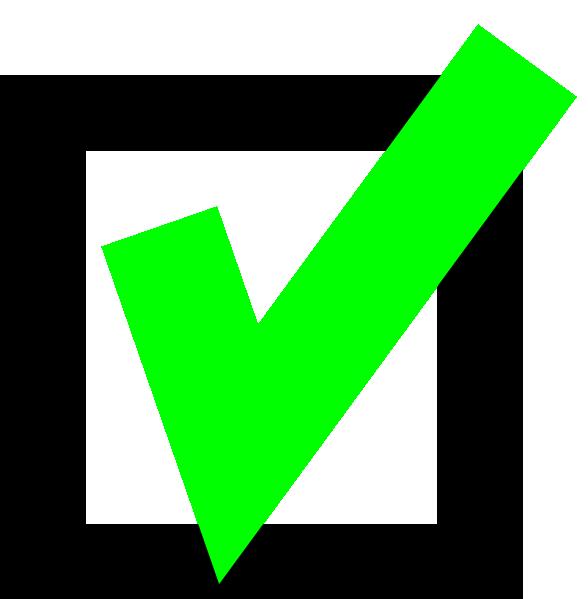 green check clip art at clker com vector clip art online royalty rh clker com chick clipart chick clip art free