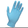 Safety Gloves Clipart Image