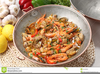 Prawns Seafood Nutrition Image