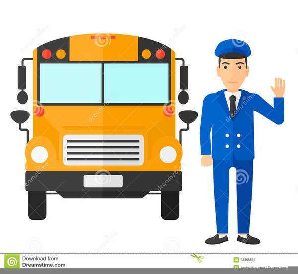 Bus Trip Clipart Free Images At Clker Com Vector Clip