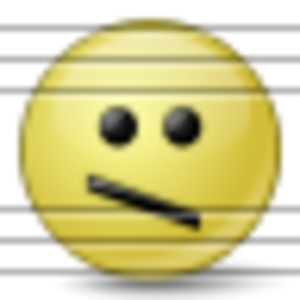 Emoticon Confused 14 Image