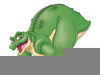 The Land Before Time Clipart Image