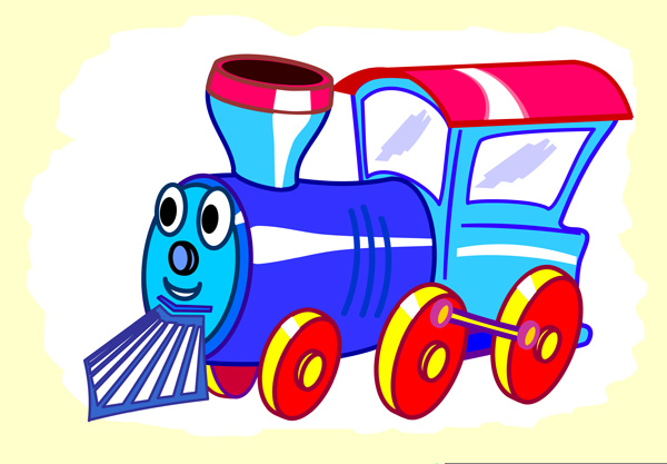 locomotive clipart free images at clker com vector clip art rh clker com clipart locomotive gratuit clipart locomotive gratuit