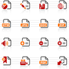 File Format Icons Image