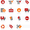 Shopping Icons Image