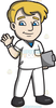 Clipart Of Registered Nurses Image