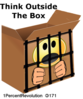 171 Think Box  Clip Art
